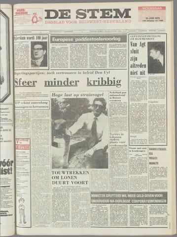 de Stem 1976-06-23