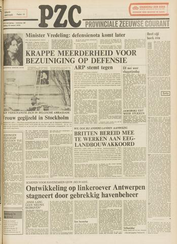 Provinciale Zeeuwse Courant 1974-03-22