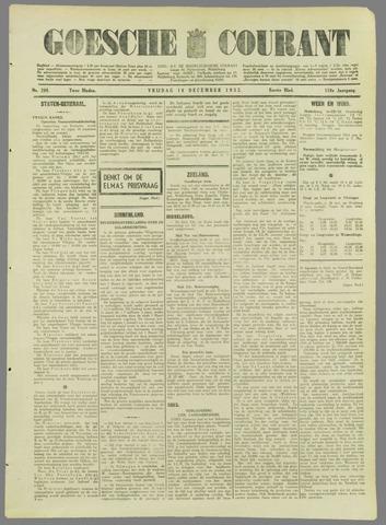 Goessche Courant 1932-12-16