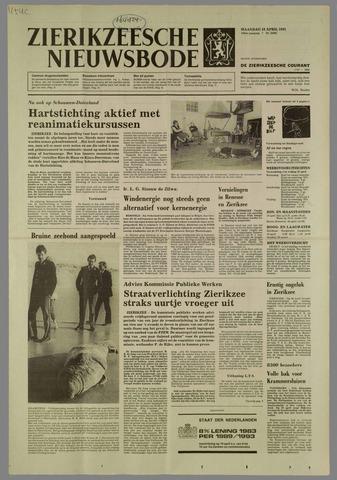 Zierikzeesche Nieuwsbode 1983-04-18