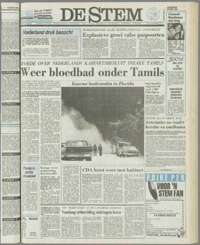 de Stem 1985-05-20