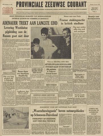 Provinciale Zeeuwse Courant 1963-03-19