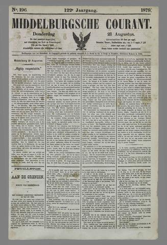 Middelburgsche Courant 1879-08-21