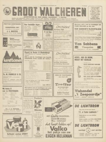 Groot Walcheren 1966-12-22