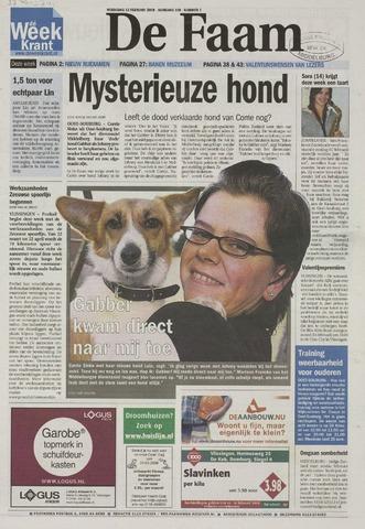 de Faam en de Faam/de Vlissinger 2008-02-13