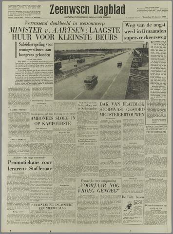 Zeeuwsch Dagblad 1959-10-28