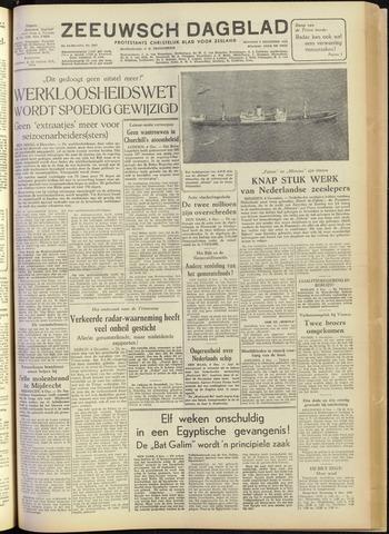 Zeeuwsch Dagblad 1954-12-07