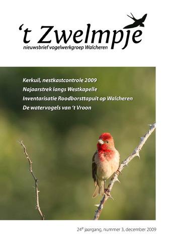 't Zwelmpje 2009-12-01