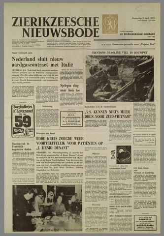 Zierikzeesche Nieuwsbode 1975-04-03