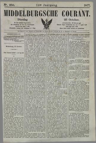 Middelburgsche Courant 1877-10-23
