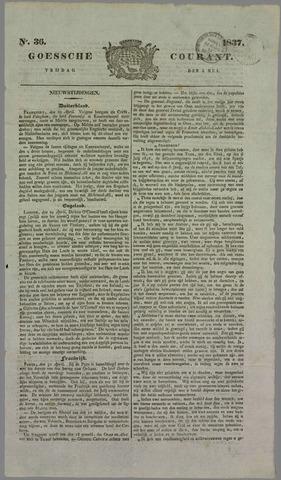 Goessche Courant 1837-05-05