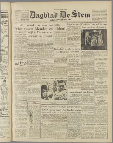 de Stem 1954-07-24