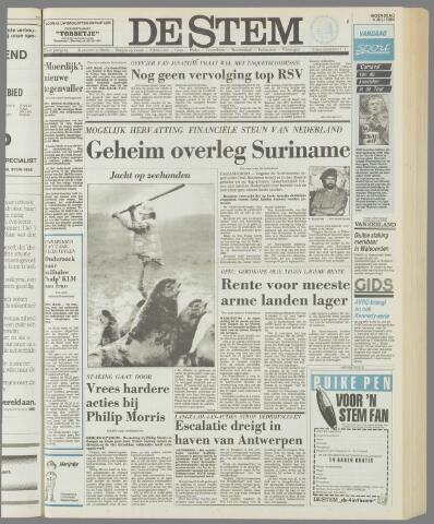 de Stem 1984-07-04