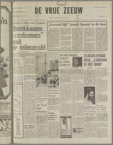 de Vrije Zeeuw 1975-11-07