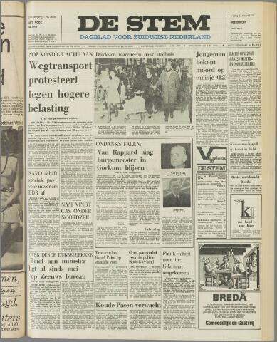 de Stem 1970-03-27