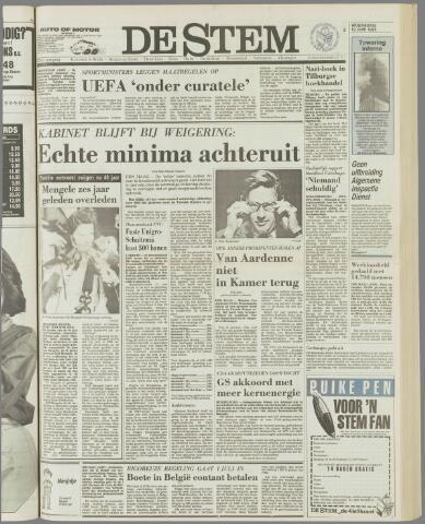 de Stem 1985-06-12