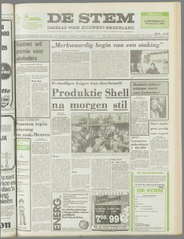 de Stem 1979-09-25
