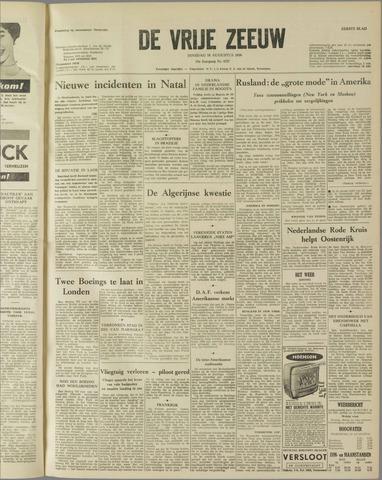 de Vrije Zeeuw 1959-08-18