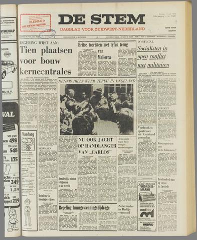 de Stem 1975-07-11