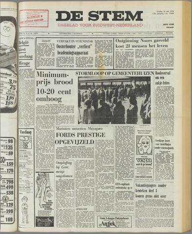 de Stem 1975-05-16