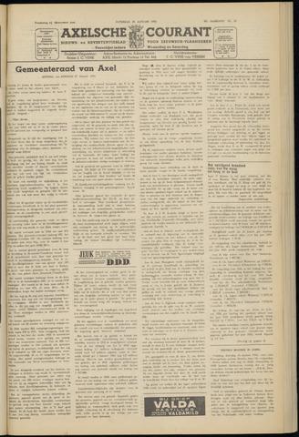 Axelsche Courant 1953-01-31