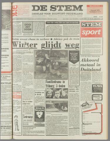 de Stem 1979-01-08