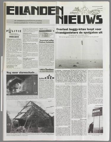 Eilanden-nieuws. Christelijk streekblad op gereformeerde grondslag 2007-01-23