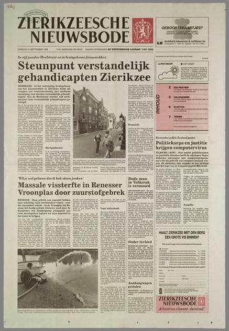 Zierikzeesche Nieuwsbode 1996-09-24