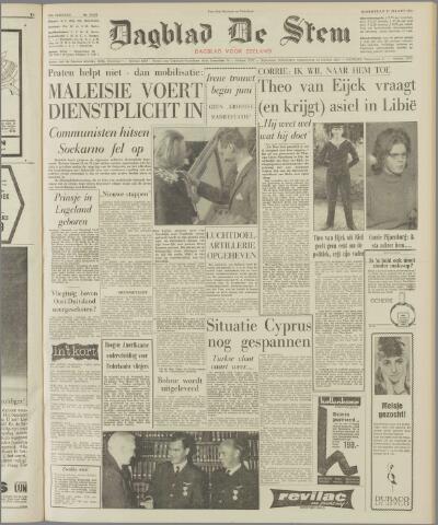 de Stem 1964-03-11