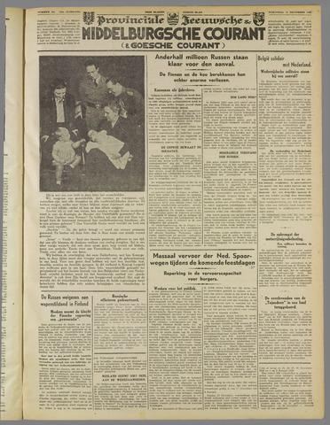 Middelburgsche Courant 1939-12-13
