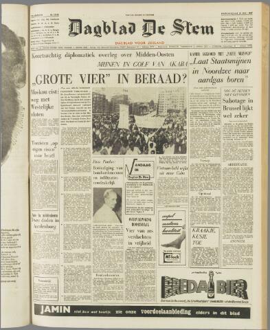 de Stem 1967-05-25