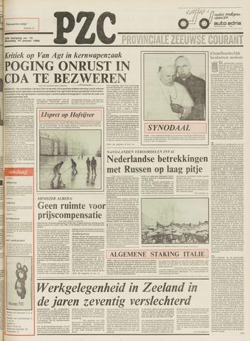 Provinciale Zeeuwse Courant 1980-01-16