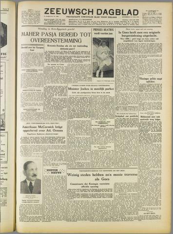 Zeeuwsch Dagblad 1952-01-31