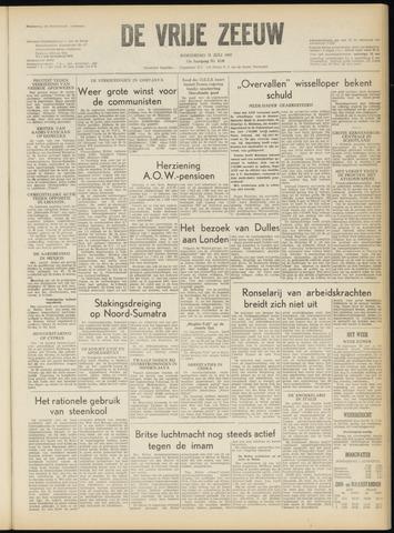 de Vrije Zeeuw 1957-07-31
