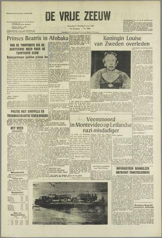de Vrije Zeeuw 1965-03-08