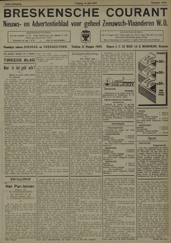 Breskensche Courant 1935-07-12