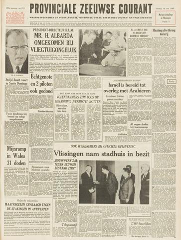 Provinciale Zeeuwse Courant 1965-05-18