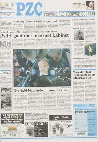 Provinciale Zeeuwse Courant 2002-04-03