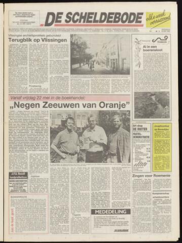 Scheldebode 1992-05-20
