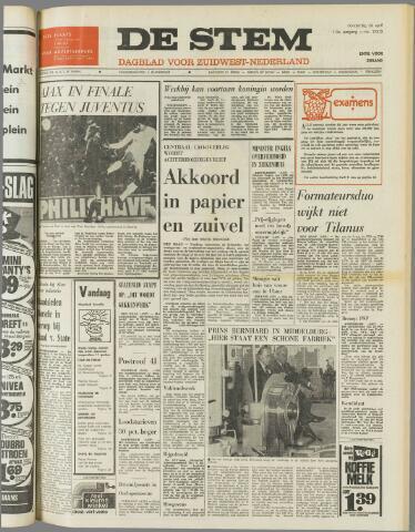 de Stem 1973-04-26