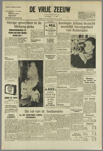 de Vrije Zeeuw 1966-10-29