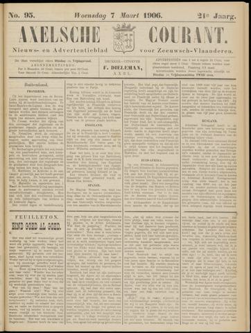 Axelsche Courant 1906-03-07