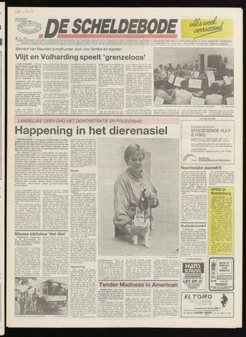 Scheldebode 1991-10-02