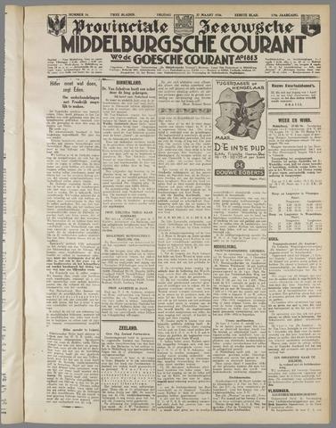 Middelburgsche Courant 1936-03-27