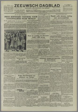 Zeeuwsch Dagblad 1952-10-28