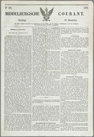 Middelburgsche Courant 1872-12-10