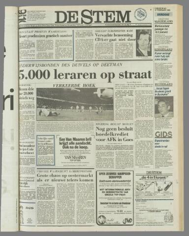 de Stem 1983-02-17