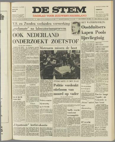 de Stem 1969-10-20