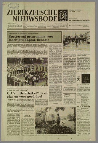 Zierikzeesche Nieuwsbode 1984-07-31