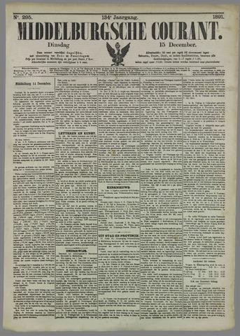 Middelburgsche Courant 1891-12-15